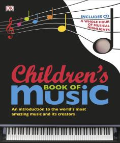 Childrens Book of Music