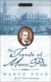 WW9780451529510微残-英文版-Travels of marco polo