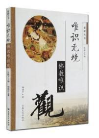 唯识无镜-佛教唯识观 觉群丛书之一 宗教文化出版社