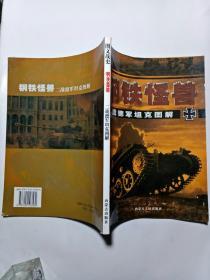 图文战史. 钢铁怪兽. 二战德军坦克图解