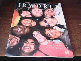 IB WORLD APRIL 1997.14