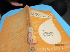 a dream of john ball a kings lesson  3082A Dream of John Ball,A Kings Lesson合集(约翰勃尔之梦 国王的教训