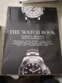 布伦纳:手表之书The Watch Book Gisbert Brunner (塑封略开)