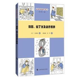 加德纳趣味数学经典汇编:椭圆、拉丁方及连桥棋牌