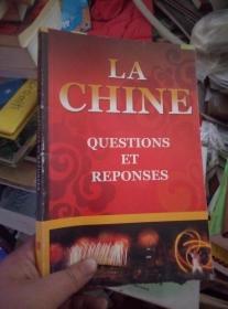 透视中国问与答2009(法文)