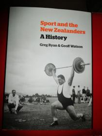 Sport and the New Zealanders