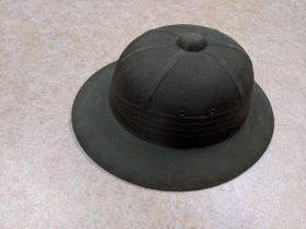 日本交警 老帽子 非头盔
