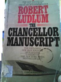 the changellor manuscript  Robert Ludlum