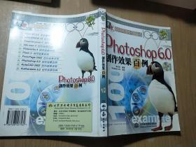 Photoshop 6.0创作效果百例/万水动画影像设计百例丛书