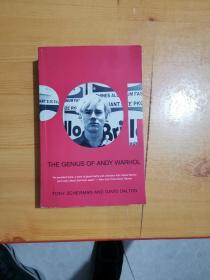 Pop: The Genius Of Andy Warhol 英文