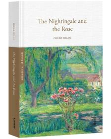 The Nightingale and the Rose-夜莺与玫瑰-英文