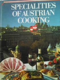 specialities of Austrian cooking