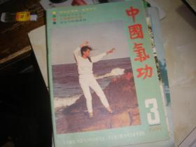 中国气功 89·3