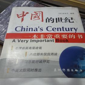 中国的世纪:下一个经济强国的崛起..
