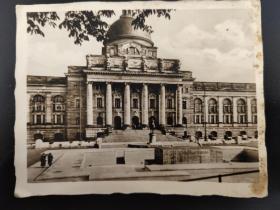 老 照片 德国 战争纪念军事博物馆