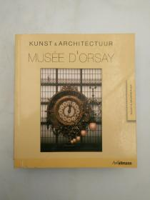 Kunst &Architectuur Musee Dorsay