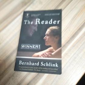 The Reader (Film Tie-In)  朗读者,电影版