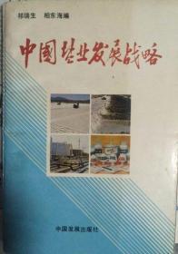 《中国盐业发展战略》