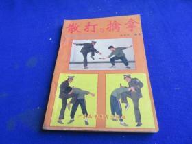 散打与擒拿 中国警察技能训练教程