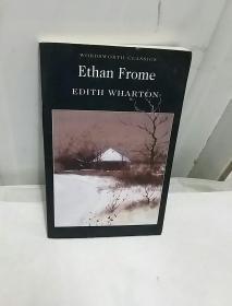Ethan Frome (Wordsworth Classics)伊坦·弗洛美 9781840224085
