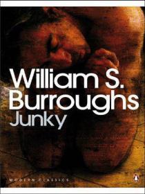 Junky 瘾君子 巴勒斯 企鹅经典 The Definitive Text of