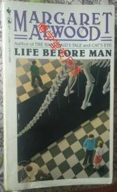 Life Before Man(人前生活)