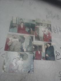 早期结婚场景照片5张