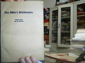 The MBAs Dictionary【经济管理词典】