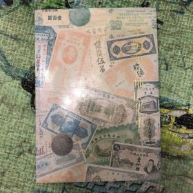 中国东北地区货币