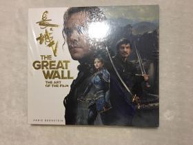 长城艺术设定 the Great Wall:the art of the film