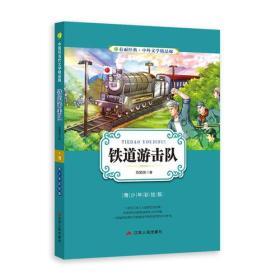 铁道游击队:青少年彩绘版