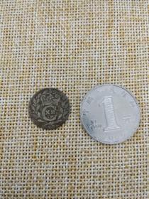 银币 硬币 1715 瑞典 国王 卡尔 12世