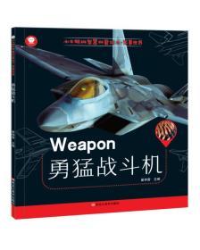 J0113B=小牛顿的军事世界 勇猛战斗机(彩图)