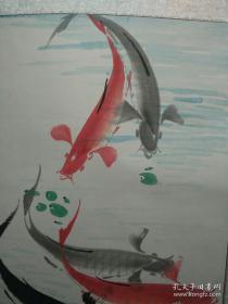 胡庆林国画