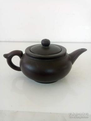 紫砂壶·古字茶壶·实物拍照·详情见图·具体自鉴.