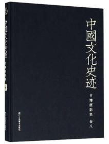 甘博摄影集(卷八)/中国文化史迹