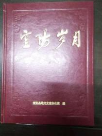 宜阳岁月(县委书记谭建忠工作影集)
