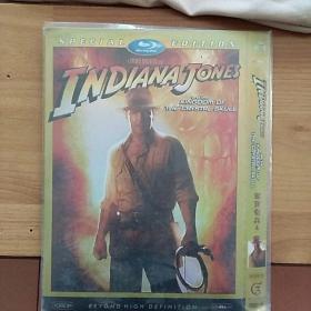 夺宝奇兵4 Indiana Jones and the Kingdom of the Crystal Skull 又名: 印第安纳琼斯:水晶骷髅王国 / 夺宝奇兵之水晶骷髅国 / 印地安纳琼斯