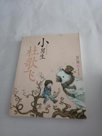 献给小学生的成长故事:小男生杜歌飞