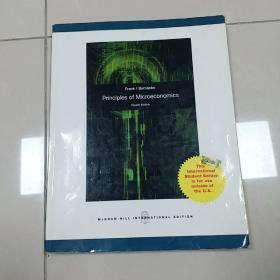 Principles of Microeconomics 9780071285407