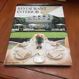 World Premier Hotel Design Vol.6: Restaurant Interior世界顶级酒店设计6