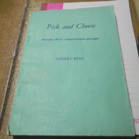 Pike and Choose