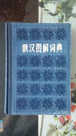俄汉图解词典  002