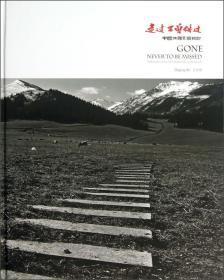 走过不曾错过:中国北疆影像日记