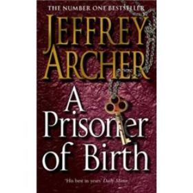 A Prisoner Of Birth  生而为徒(小说)