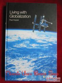 Living with Globalization(英语原版 精装本)与全球化共存