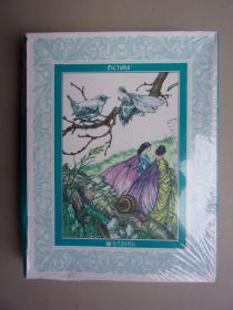 PICTURA 神笔涂绘系列 第二季:恐龙崛起+仙境迷踪+骑士之旅(套装 共3册)