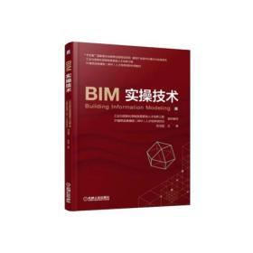 BIM实操技术