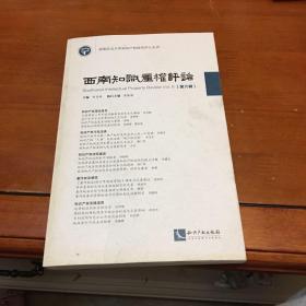 西南知识产权评论(第六辑)