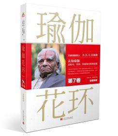 瑜伽花环:第7卷:volume 7:答疑解惑:Questions and Answers